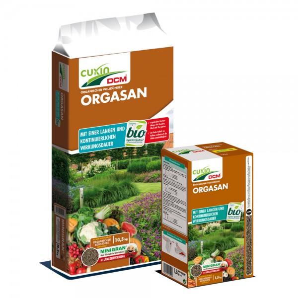 Cuxin Orgasan 2,5 kg