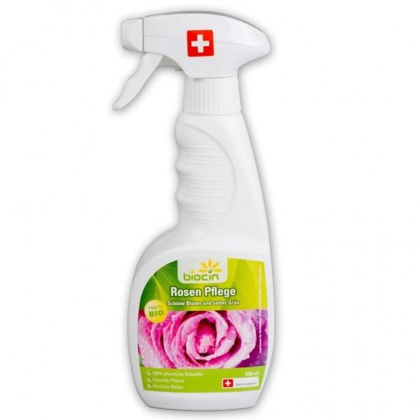 Biocin FRS Rosen Pflege Spray