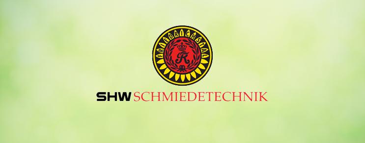 SHW Schmiedetechnik