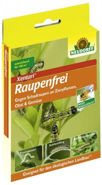Neudorff Raupenfrei Xentari®