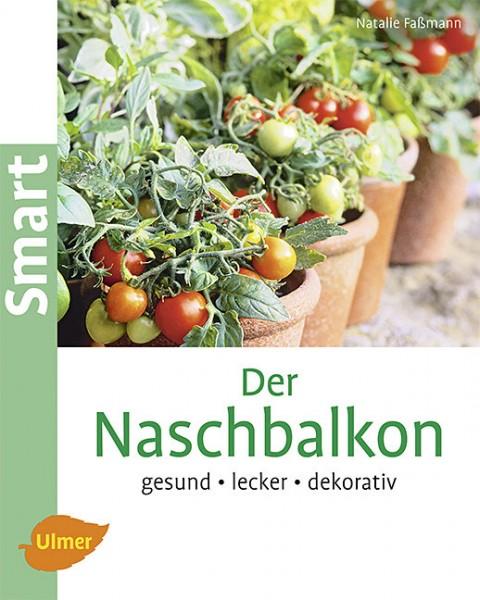 Der Naschbalkon von Natalie Faßmann