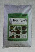 Beckmann Bentonit Feingranulat 10 kg
