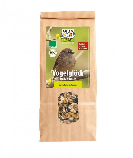 Aries BIO Vogelglück Spatzenfutter 1kg