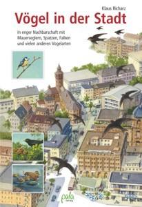 Vögel in der Stadt von Klaus Richarz