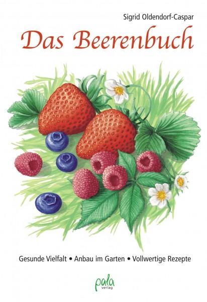 Das Beerenbuch von Sigrid Oldendorf-Caspar