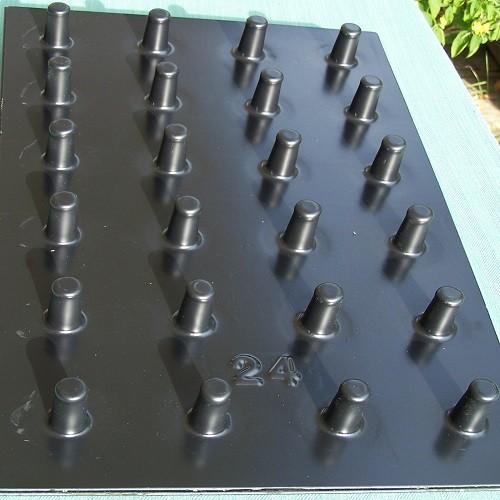 Aushebeplatte QuickPot Standard QP® 28