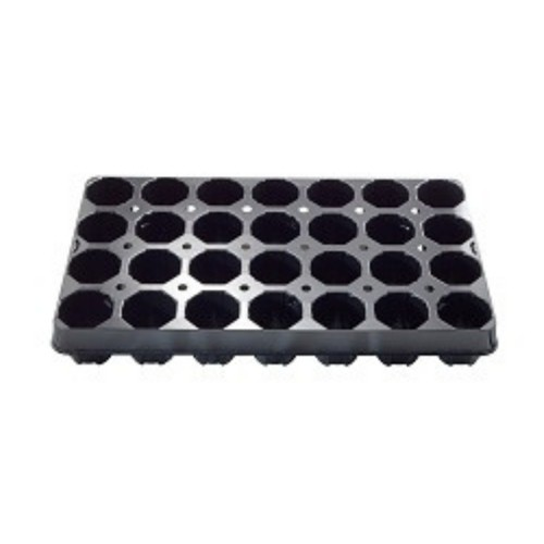 Anzuchtplatte QuickPot® Dänenmaß D 28/7,4 R