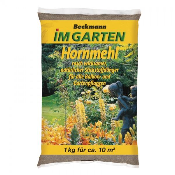 Beckmann Hornmehl 1 kg