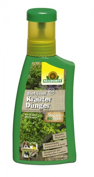 Neudorff BioTrissol Plus KräuterDünger