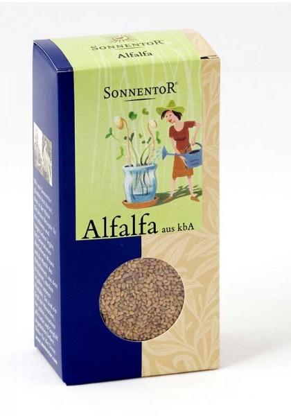 BIO Keimsaaten Alfalfa