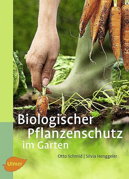 Biologischer Pflanzenschutz im Garten von Otto Schmid & Silvia Henggeler