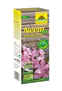 Neudorff Neem Plus Schädlingsfrei 100ml