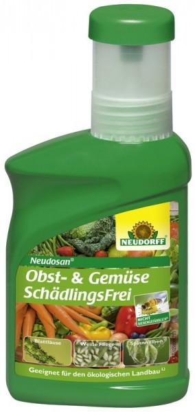 Neudorff Neudosan Obst- & GemüseSchädlingsFrei
