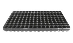 Anzuchtplatte QuickPot® Dänenmaß D 144/4 R