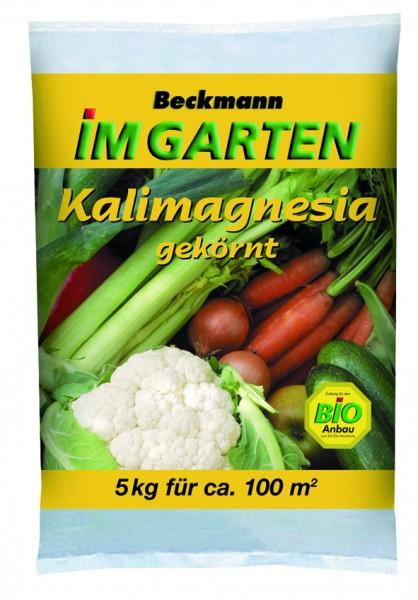 Beckmann Kalimagnesia 5 kg