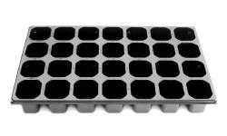 Anzuchtplatte QuickPot Standard QP® 28