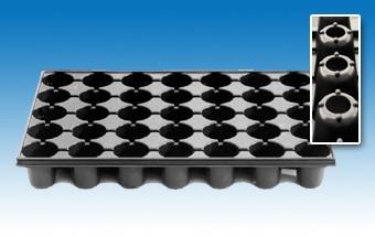 Anzuchtplatte QuickPot Standard QP® 35 R