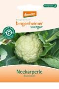 BIO Saatgut Blumenkohl Neckarperle