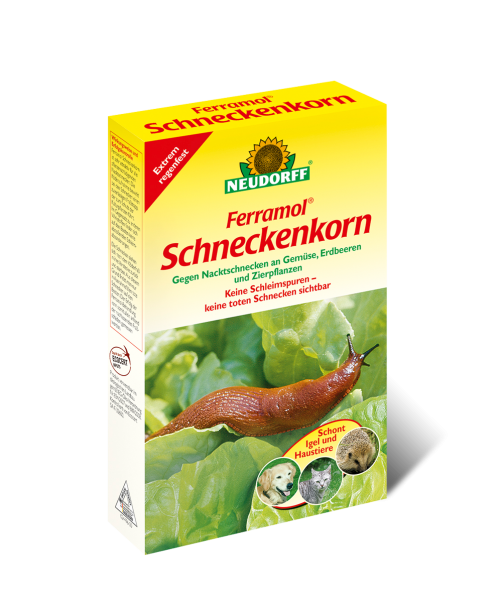 Neudorff Ferramol® Schneckenkorn