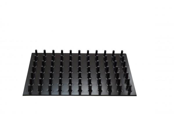 Aushebeplatte QuickPot Dänenmaß D 84/5 R